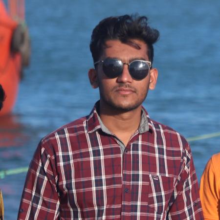 Syedshakilmahm's Avatar