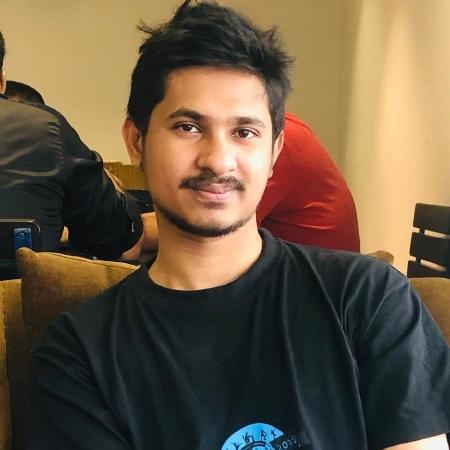 ashikurrahman's Avatar