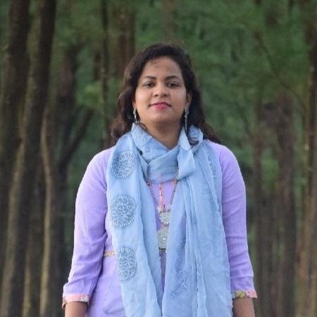 NishatSamrin98's Avatar